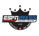 ESPN Radio Upper Deck