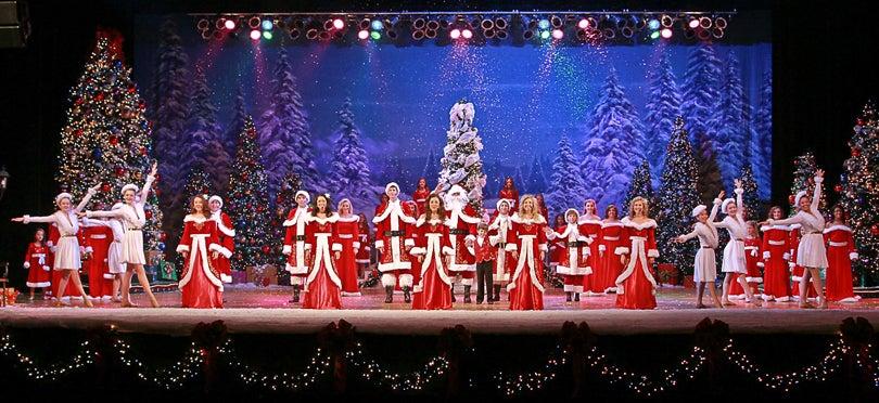 heart of christmas returns november 26 27