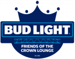 Bud Light Friends of the Crown Lounge